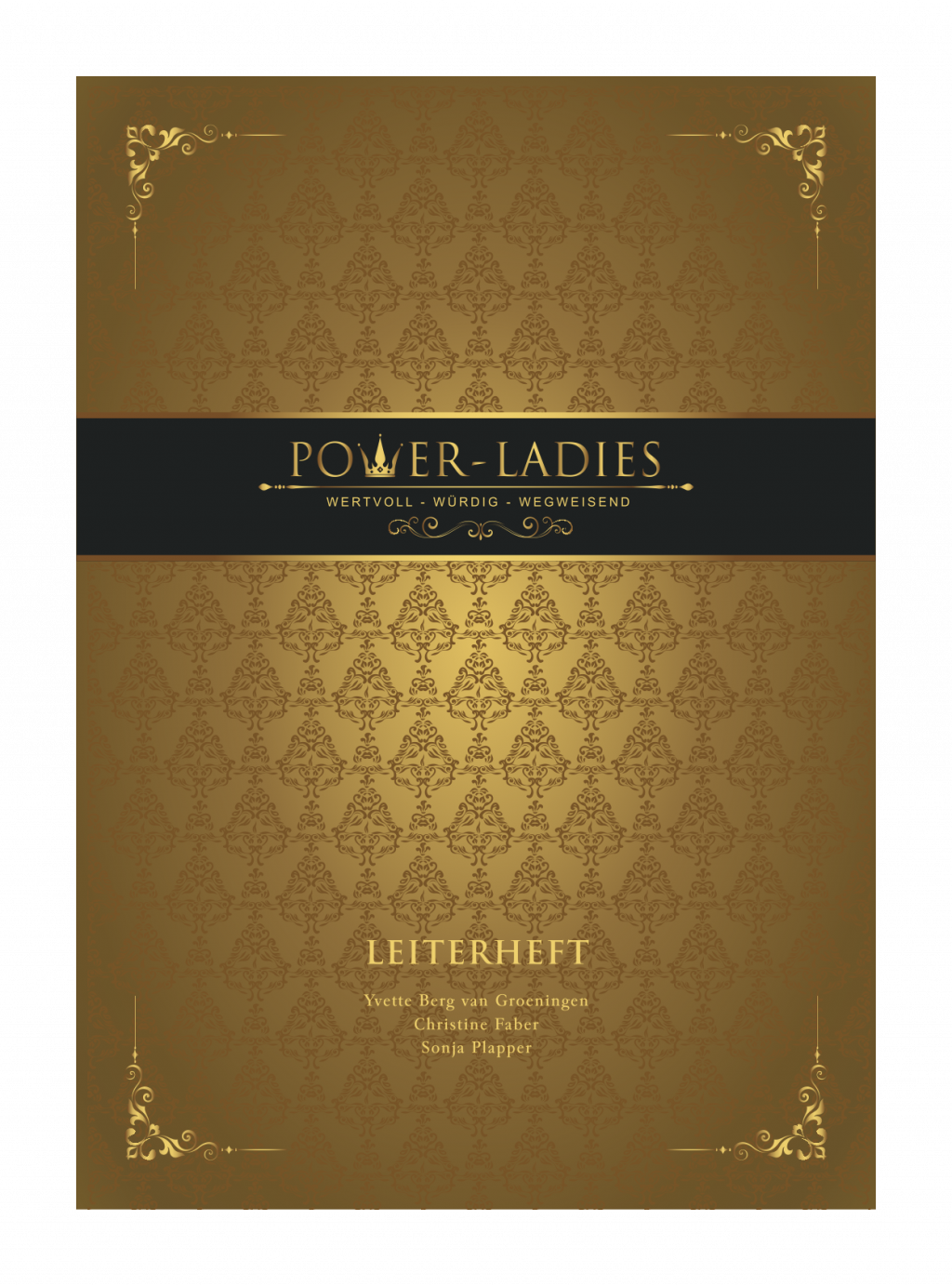 Power-Ladies-Leiterheft