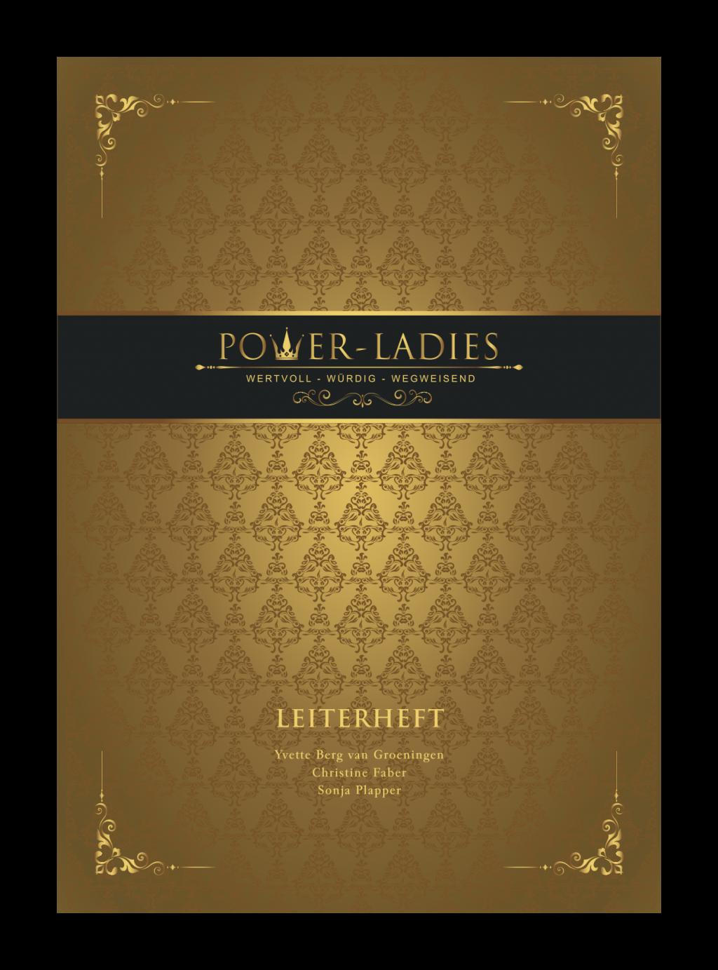 Power-Ladies-Leiterheft