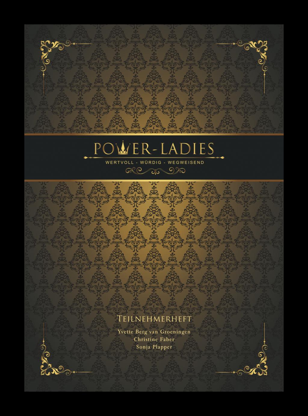 Power-Ladies-Teilnehmerheft