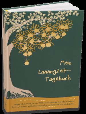 hochwertig: Mein Laaangzeit-Tagebuch